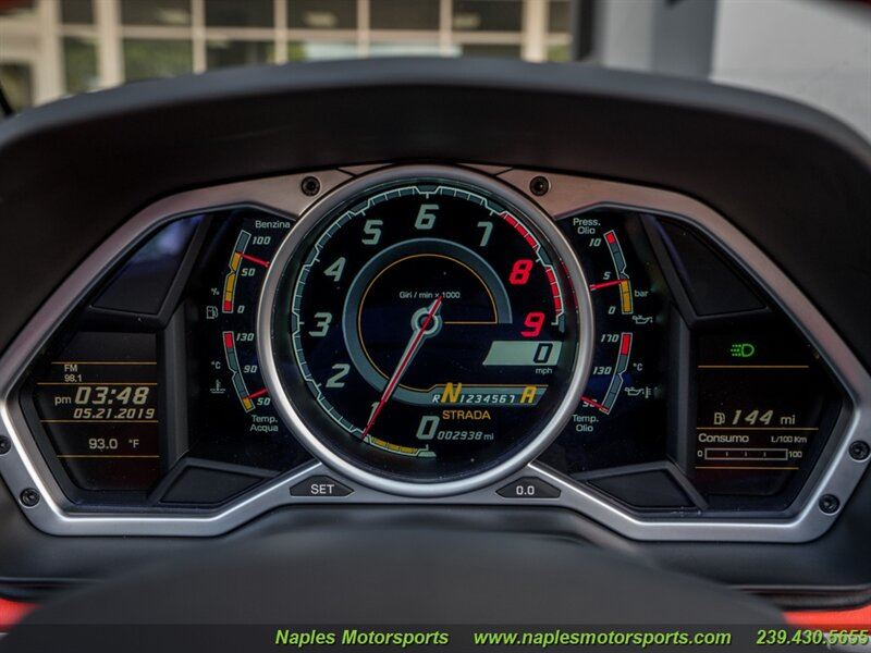 2015 Lamborghini Aventador LP 700-4 for sale in for sale on GoCars