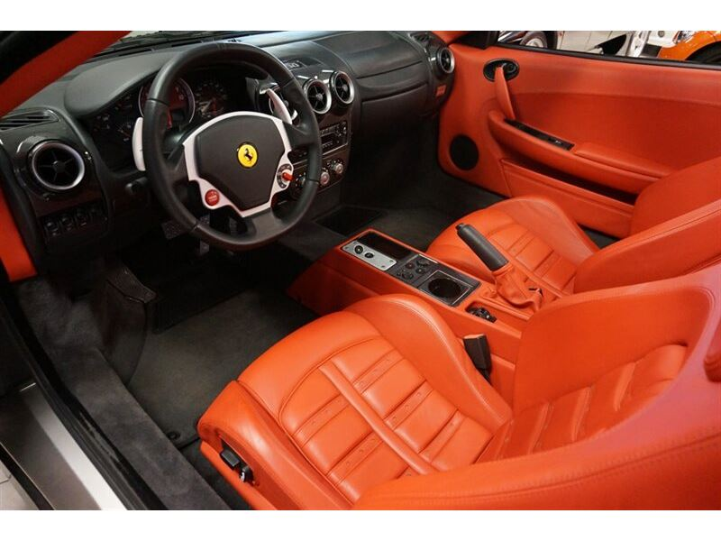 2005 Ferrari F430 Spider For Sale On Gocars