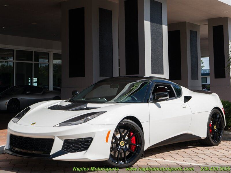 2018 Lotus Evora 400 for sale in for sale on GoCars