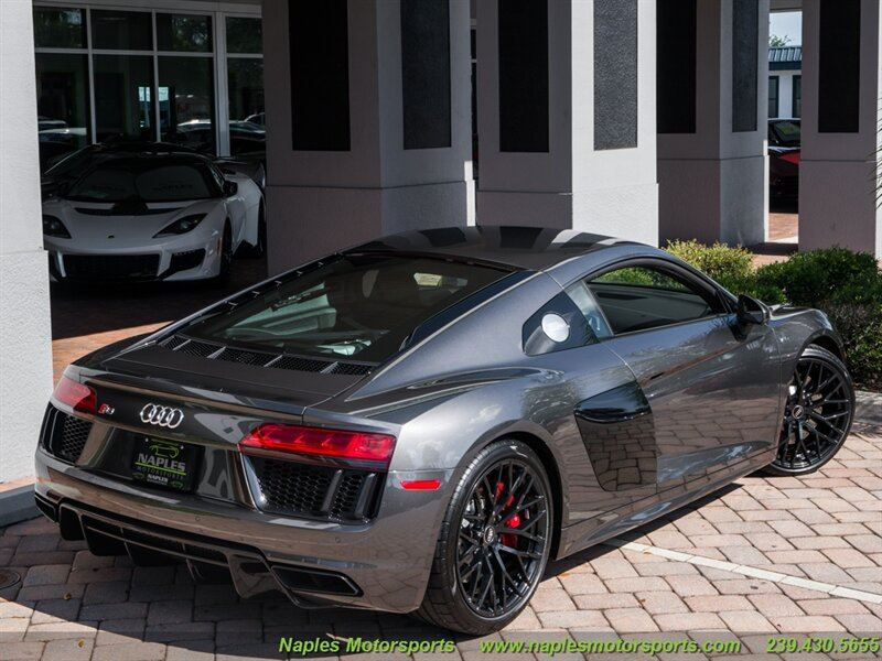 2018 Audi R8 V10 AWD for sale in for sale on GoCars