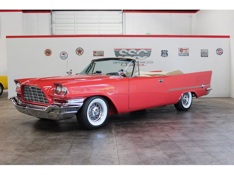 1957 Chrysler 300C for sale in Fairfield, California 94534