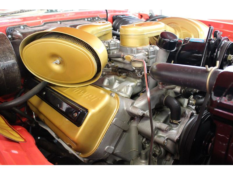 1957 Chrysler 300C for sale in for sale on GoCars