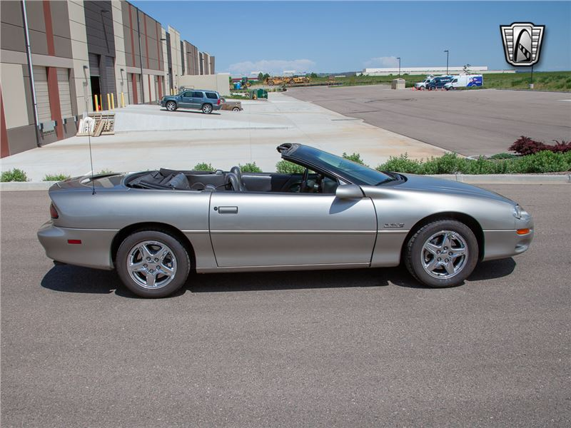 2000 Chevrolet Camaro for sale in for sale on GoCars