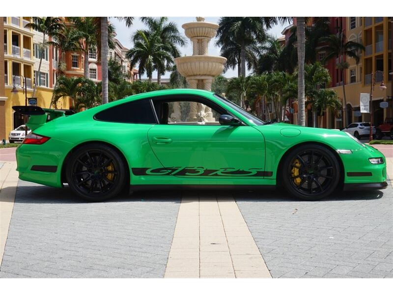 2008 Porsche 911 GT3 RS for sale in for sale on GoCars