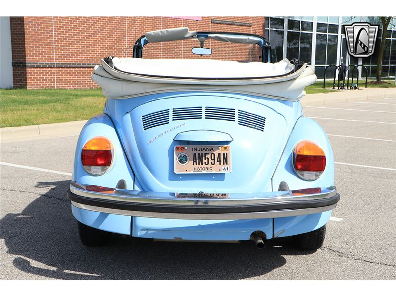 1979 Volkswagen Beetle for sale in for sale on GoCars