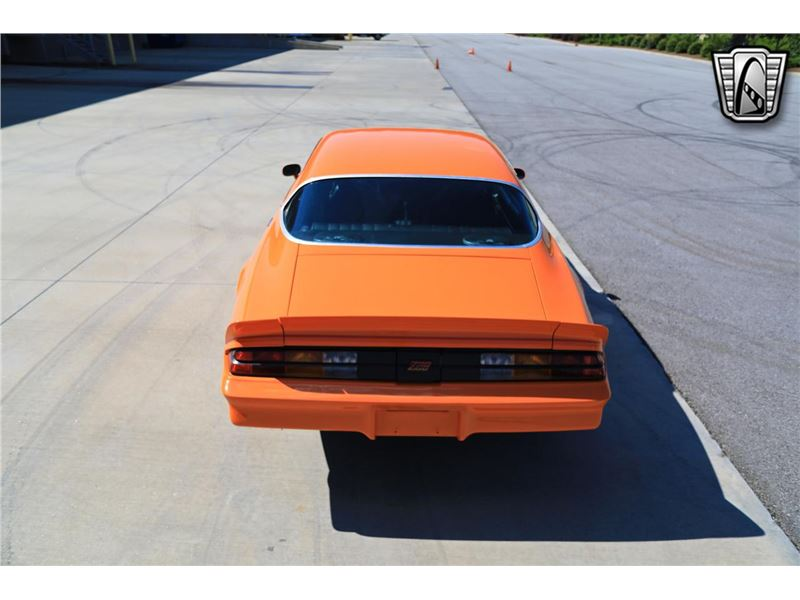 1980 Chevrolet Camaro for sale in for sale on GoCars