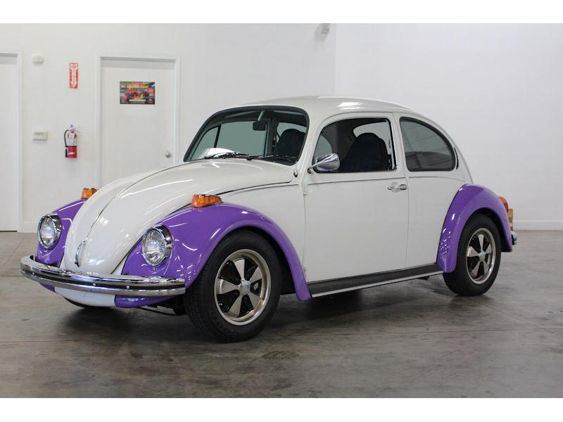 1973 Volkswagen Beetle >> 1973 Volkswagen Beetle For Sale On Gocars