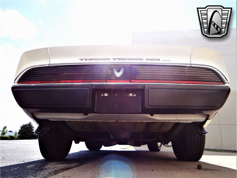 1981 Pontiac Firebird for sale in for sale on GoCars