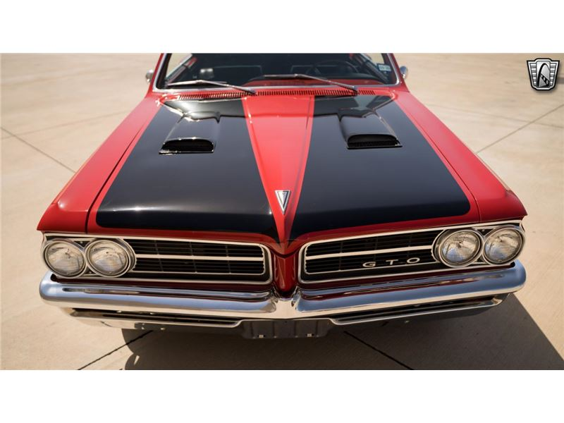 1964 Pontiac GTO for sale in for sale on GoCars