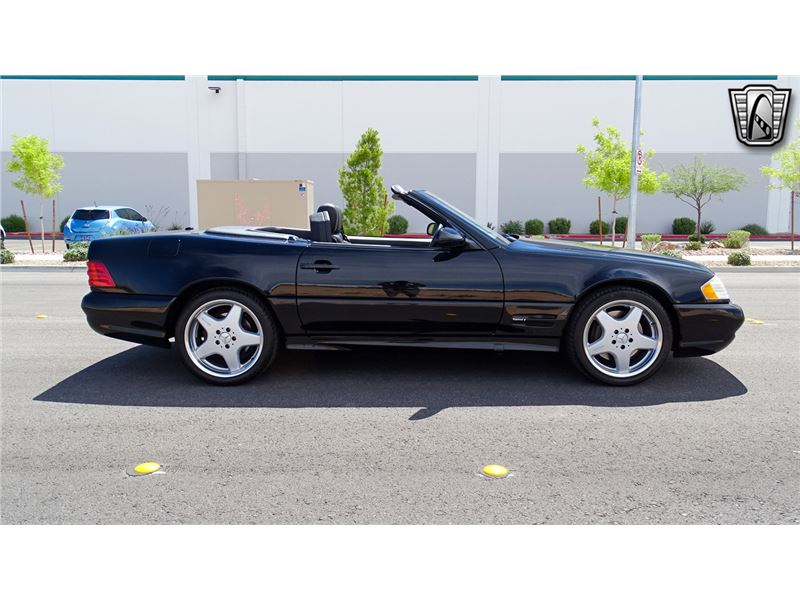 2000 mercedes benz sl500 for sale gc 42915 gocars 2000 mercedes benz sl500 for sale on gocars