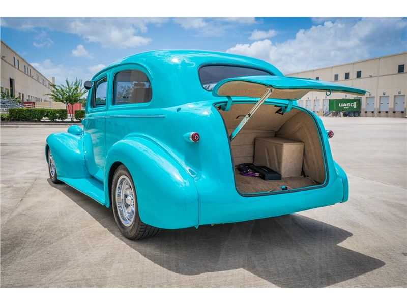 1939 Chevrolet Master Deluxe for sale in for sale on GoCars