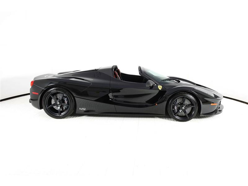2017 Ferrari LaFerrari Aperta for sale in for sale on GoCars