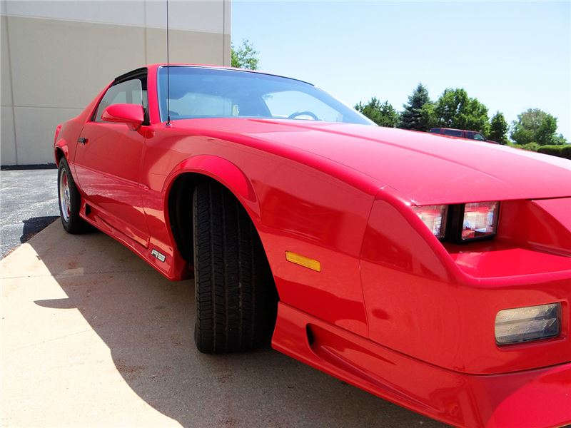 1992 Chevrolet Camaro for sale in for sale on GoCars