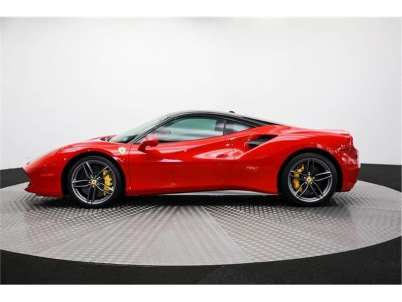 2018 Ferrari 488 for sale in for sale on GoCars