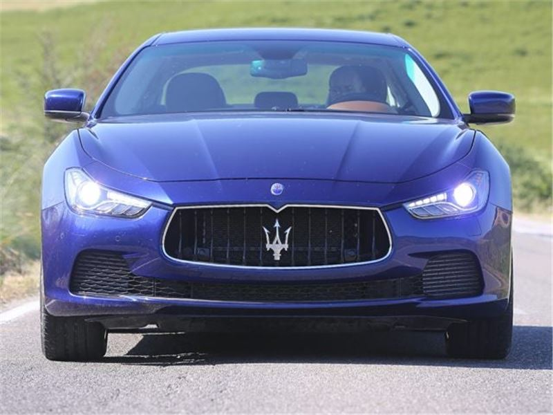 2019 Maserati Ghibli for sale in for sale on GoCars