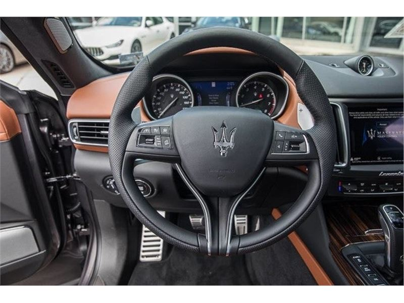 2019 Maserati Levante for sale in for sale on GoCars