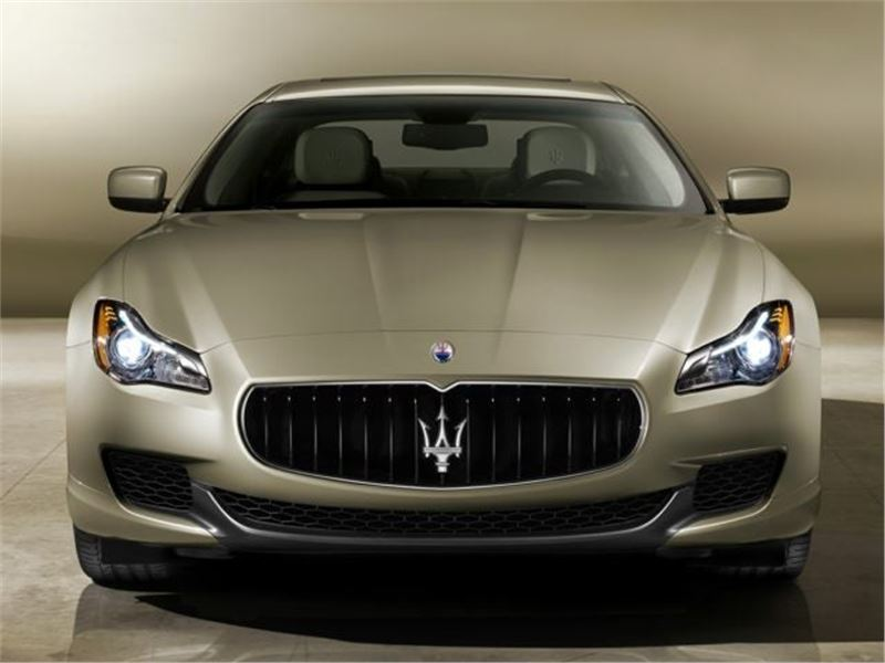 2019 Maserati Quattroporte for sale in for sale on GoCars