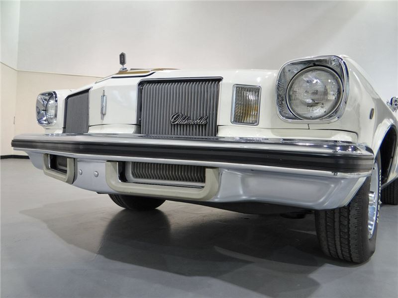 1974 oldsmobile cutless salon w30 pace car for sale gc for 1974 oldsmobile cutlass salon for sale