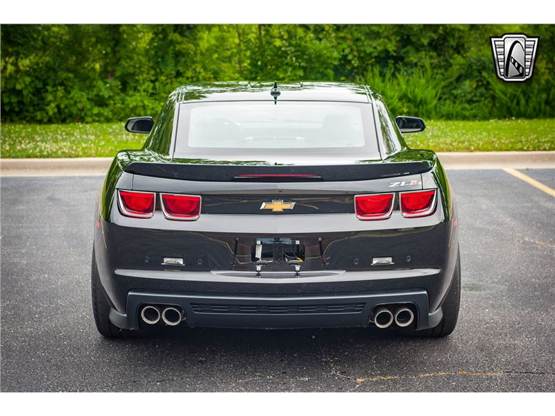 2012 Chevrolet Camaro for sale in for sale on GoCars