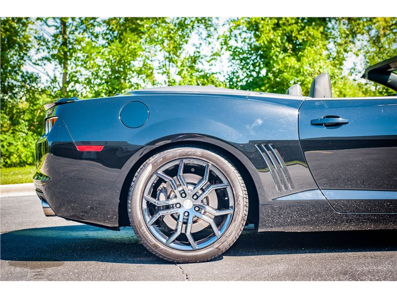 2011 Chevrolet Camaro for sale in for sale on GoCars