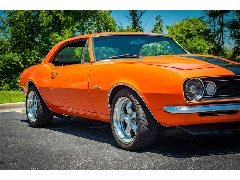 1967 Chevrolet Camaro for sale in for sale on GoCars