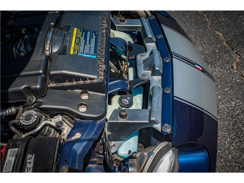 2002 Chevrolet Camaro for sale in for sale on GoCars