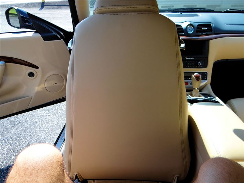 2011 Maserati GranTurismo for sale in for sale on GoCars