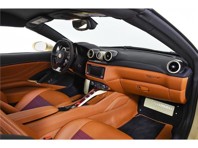 2018 Ferrari California T 70th Anniversary for sale in for sale on GoCars