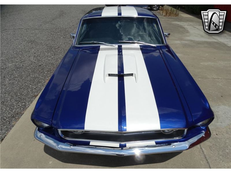 1968 Ford Mustang for sale in for sale on GoCars