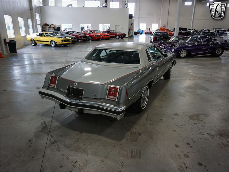 1977 Pontiac Grand Prix for sale in for sale on GoCars