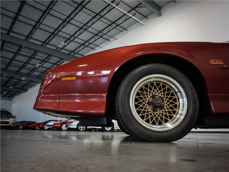 1988 Pontiac Trans Am for sale in for sale on GoCars