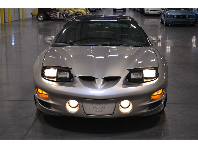 2000 Pontiac Trans Am for sale in for sale on GoCars