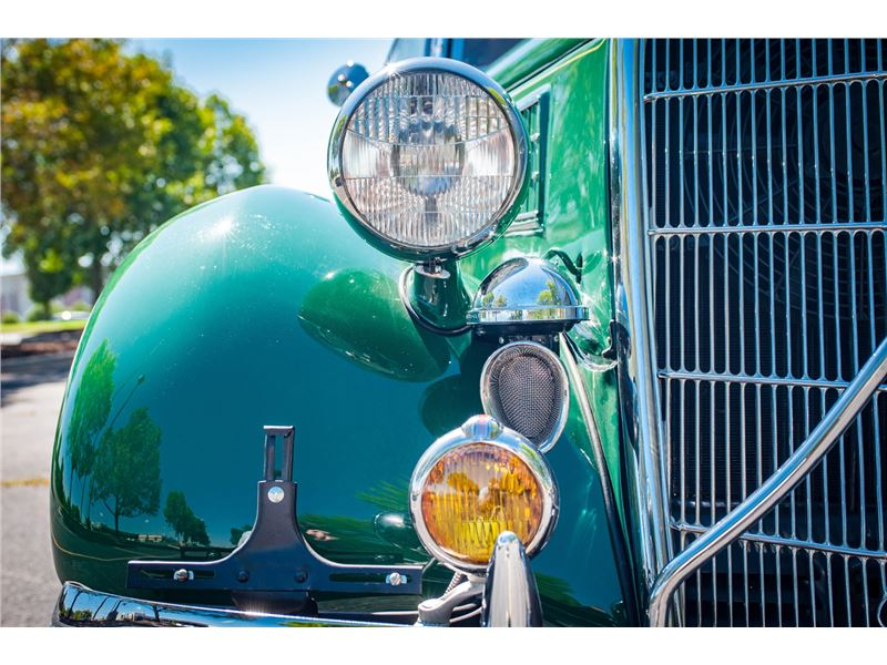 1935 Ford Phaeton for sale in for sale on GoCars