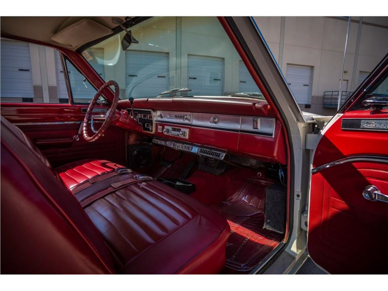 1966 Plymouth Valiant for sale in for sale on GoCars