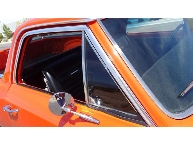 1967 Chevrolet El Camino for sale in for sale on GoCars