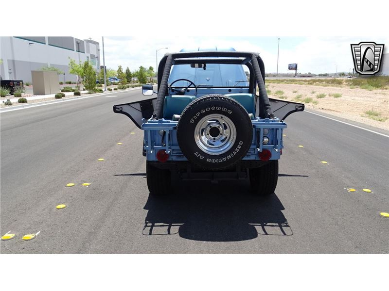 1975 Jeep CJ5 for sale in for sale on GoCars