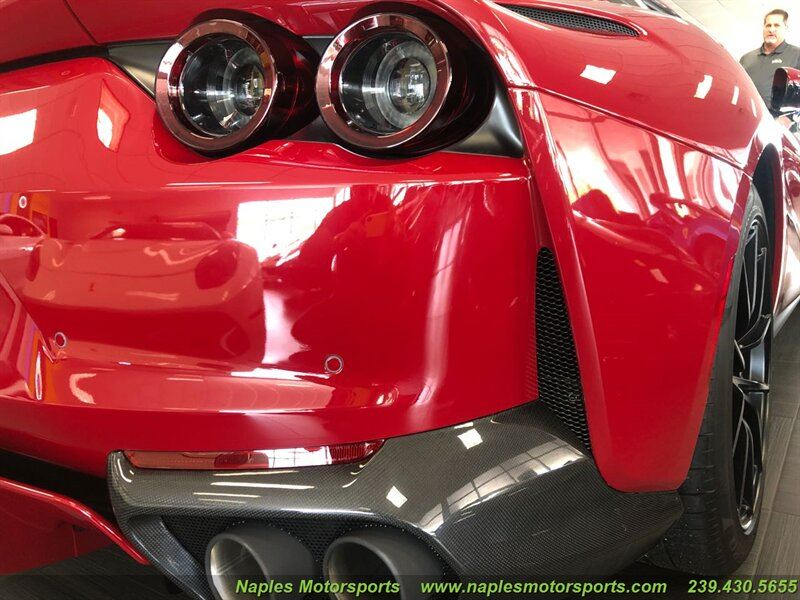 2019 Ferrari 812 Superfast for sale in for sale on GoCars
