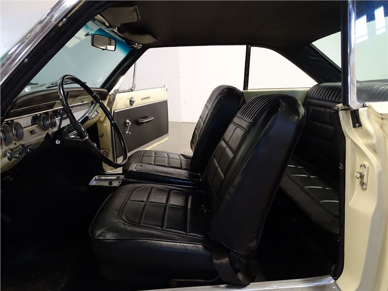 1964 Mercury Comet for sale in for sale on GoCars