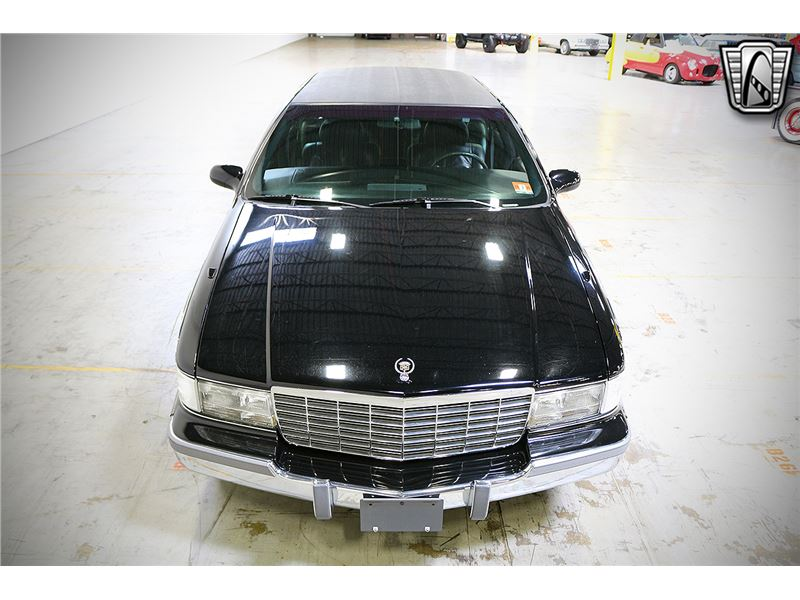 1996 Cadillac Fleetwood for sale in for sale on GoCars