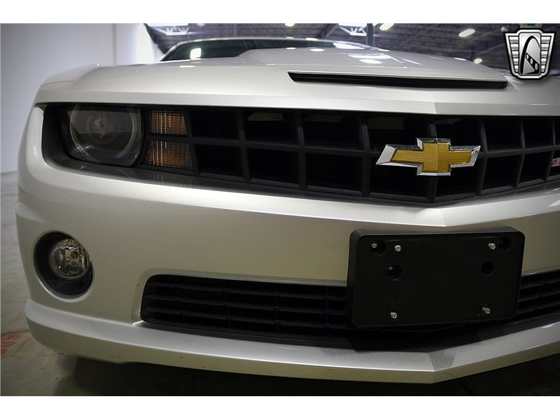 2010 Chevrolet Camaro for sale in for sale on GoCars