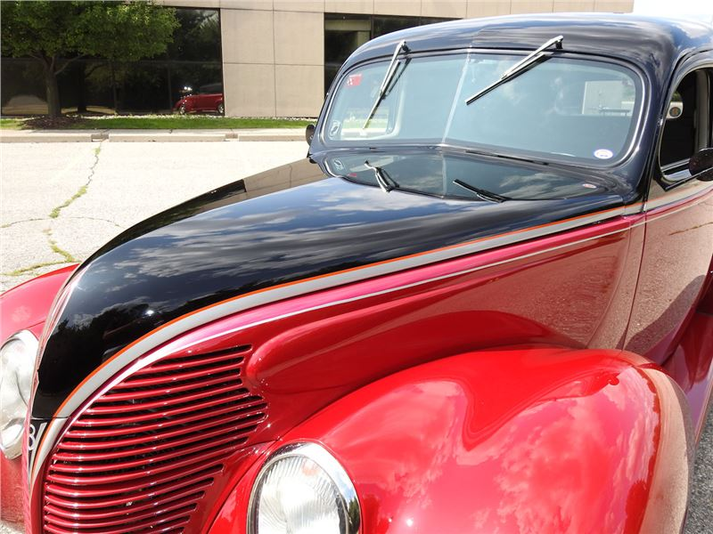 1939 Ford Sedan Delivery for sale in for sale on GoCars