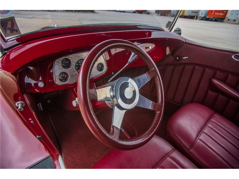 1933 Ford Phaeton for sale in for sale on GoCars