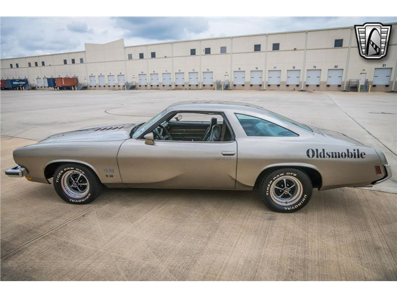 1973 Oldsmobile Cutlass for sale in for sale on GoCars