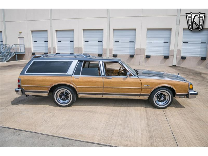 1989 Buick Electra Estate Wagon for sale in for sale on GoCars