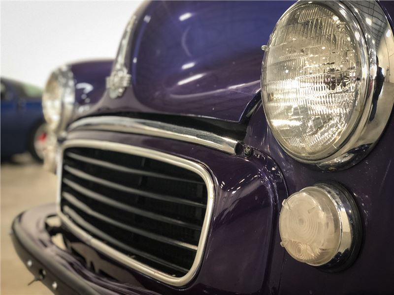 1967 Morris Minor for sale in for sale on GoCars
