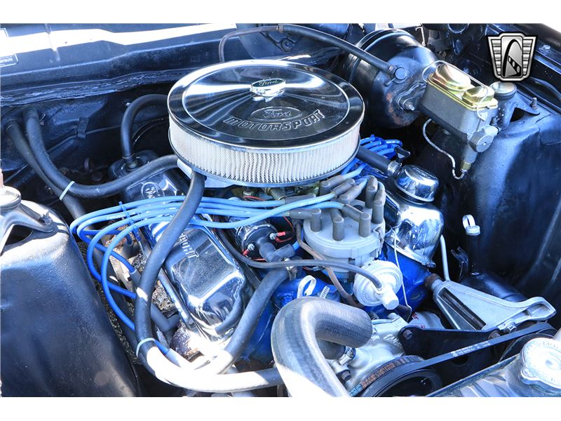 1968 Ford Fairlane for sale in for sale on GoCars