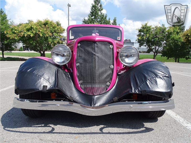 1934 Ford Coupe for sale in for sale on GoCars