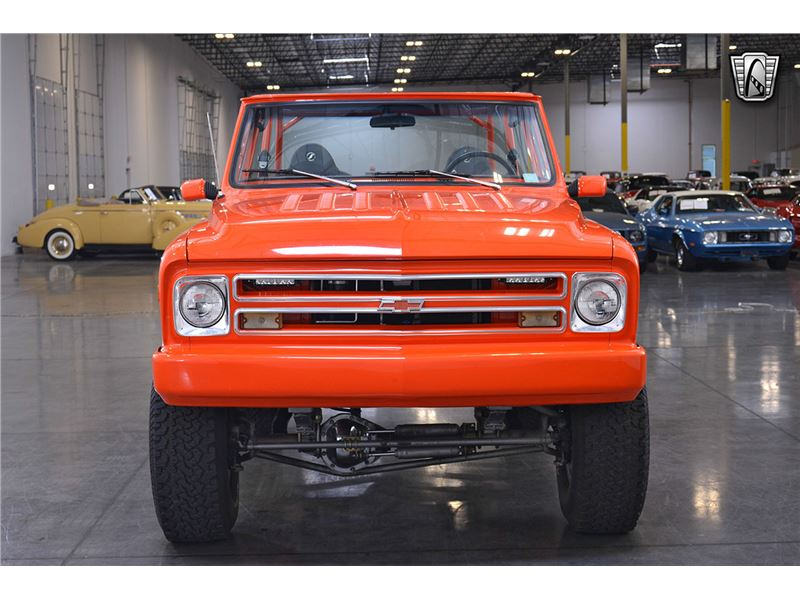 1972 Chevrolet Blazer for sale in for sale on GoCars