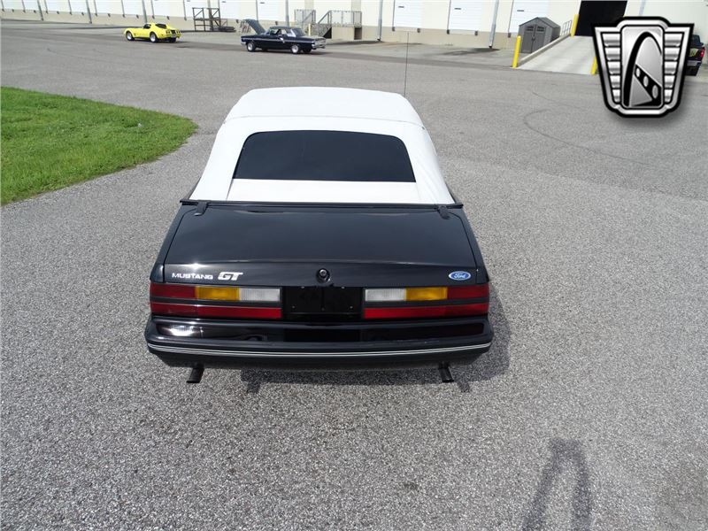 1984 Ford Mustang for sale in for sale on GoCars
