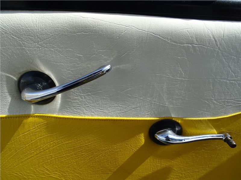 1961 Nash Metropolitan for sale in for sale on GoCars